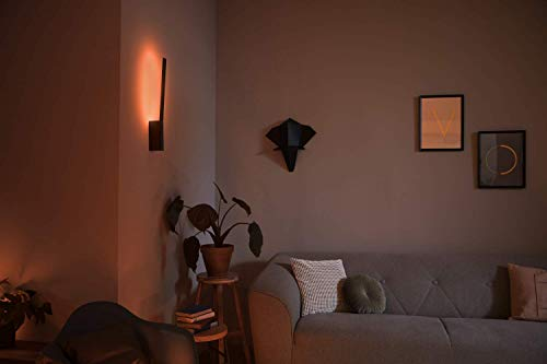 Philips Hue Liane LED Wandleuchte - 8