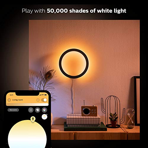 Philips Hue Sana LED Wandleuchte - 7