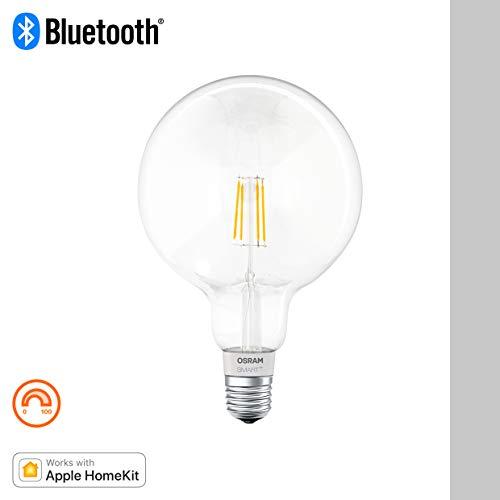 Osram Smart+ Filament Globe E27 LED Lampe