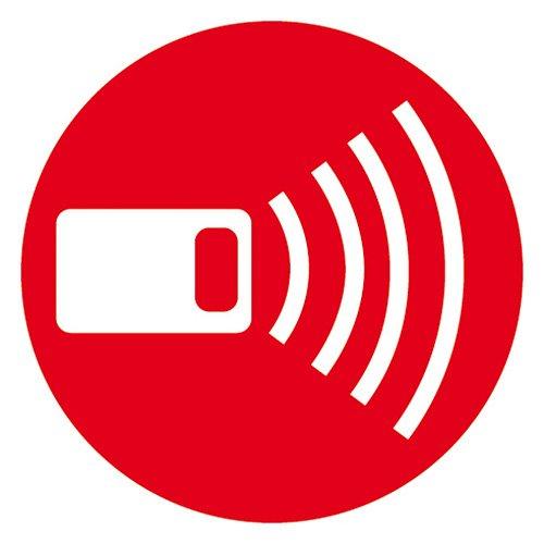 Brennenstuhl Funkschalt-Set RCS 1000 N Comfort (3er Funksteckdosen Set Innenbereich, mit Handsender und Kindersicherung) weiß - 3