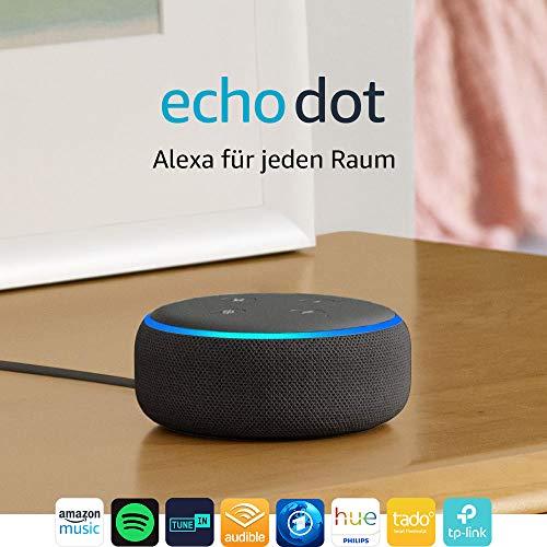 Amazon Echo Dot (3. Generation) - 2