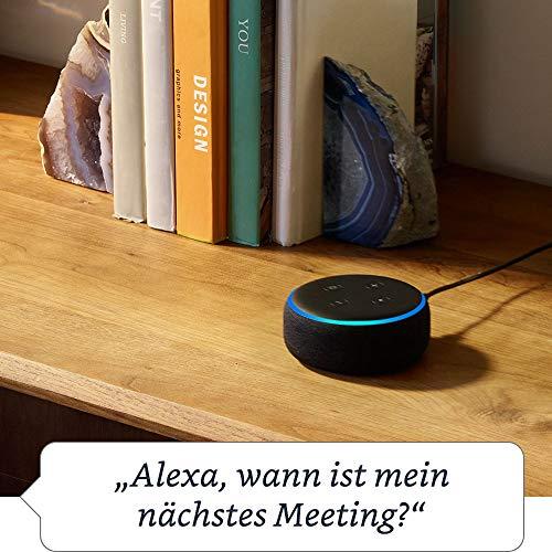 Amazon Echo Dot (3. Generation) - 3