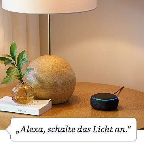 Amazon Echo Dot (3. Generation) - 5