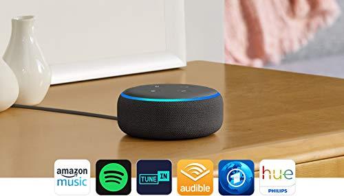 Amazon Echo Dot (3. Generation) - 7