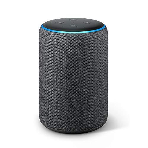Amazon Echo Plus mit integriertem Smart Home Hub (2. Generation)