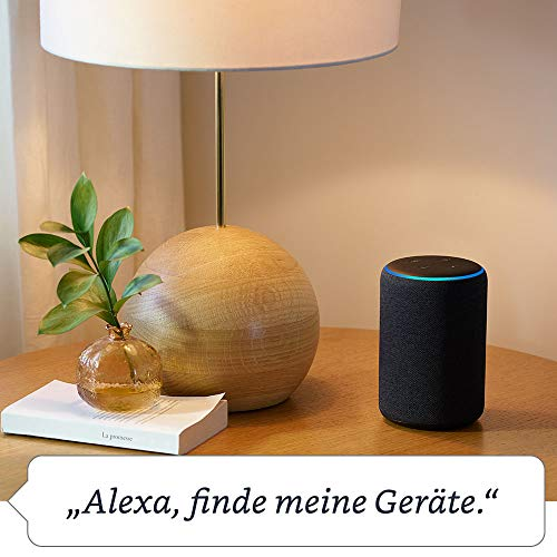 Amazon Echo Plus mit integriertem Smart Home Hub (2. Generation) - 3