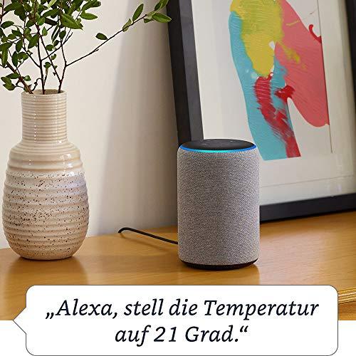 Amazon Echo Plus mit integriertem Smart Home Hub (2. Generation) - 6