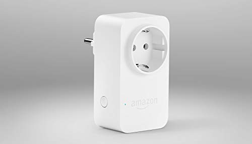 Amazon Smart Plug (WLAN-Steckdose), funktioniert  mit Alexa - 5