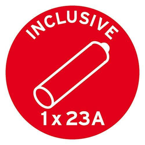 Brennenstuhl Funkschalt-Set RCS 1044 N Comfort (2er Funksteckdosen Set Außenbereich, mit Handsender, IP44 Schutz und Kindersicherung) weiß - 5