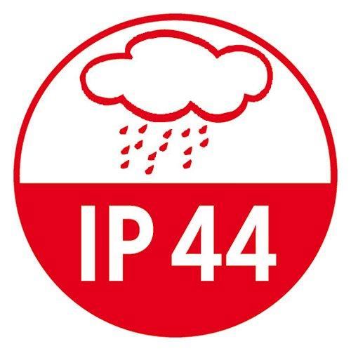 Brennenstuhl Funkschalt-Set RCS 1044 N Comfort (2er Funksteckdosen Set Außenbereich, mit Handsender, IP44 Schutz und Kindersicherung) weiß - 6