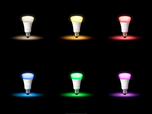 Philips Hue Lichtsystem