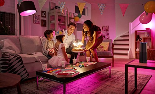 Philips Hue beleuchtungssystem