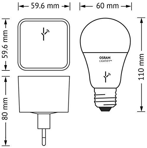 Osram Lightify Starter Kit - 3