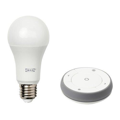Ikea Tradfri Lichtsteuerung
