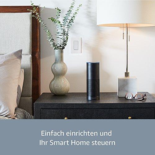 Amazon Echo Plus mit integrierter Philips Hue Lampe - 3