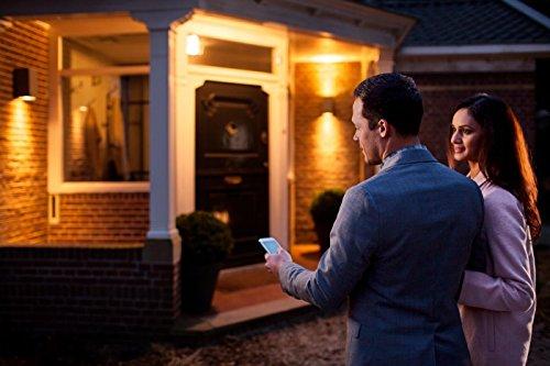 Smart Home Lichtsteuerung