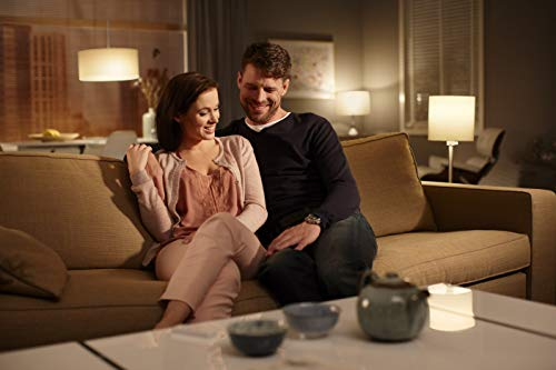 Philips Hue White E27 LED Lampe - 4