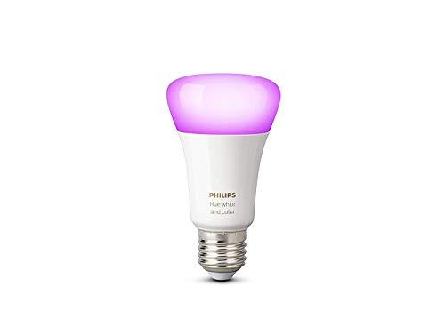 Philips Hue White & Color Ambiance E27 LED Lampe