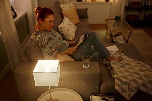 Philips Hue White Ambiance E14 LED Kerze - 11