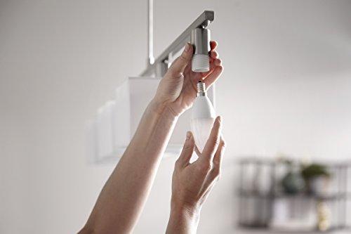 Philips Hue White Ambiance E14 LED Kerze - 5