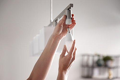 Philips Hue White Ambiance E14 LED Kerze - 8