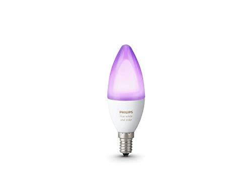 Philips Hue White & Color Ambiance E14 LED Kerze - 3