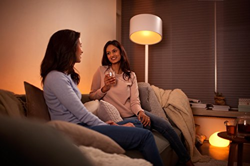 Philips Hue White Ambiance GU10 LED Lampe - 5