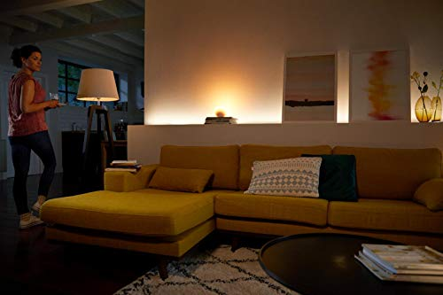 Philips Hue White & Color Ambiance GU10 LED Lampe - 4
