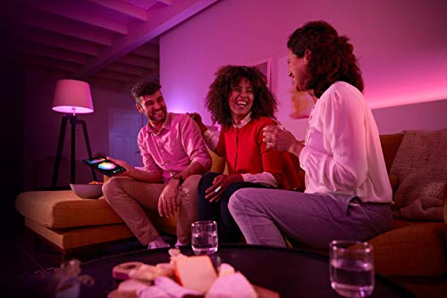 Philips Hue White & Color Ambiance GU10 LED Lampe - 6