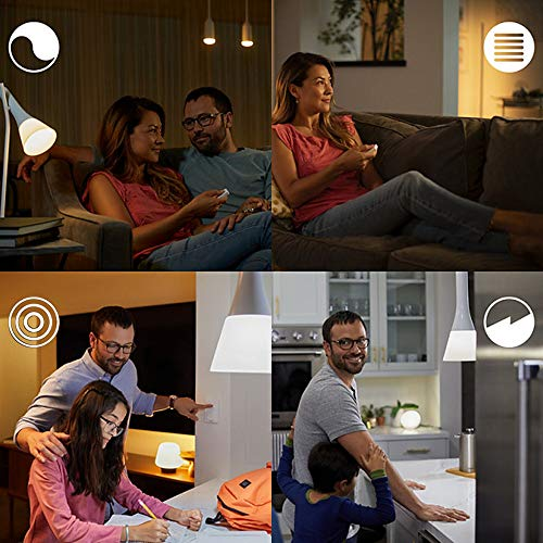 Philips Hue Wireless Dimmschalter - 3