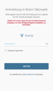 Wifi Steckdose einrichten