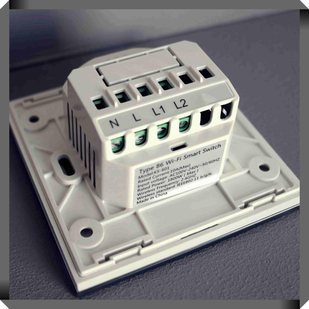 ᐅ WLAN Lichtschalter | Die besten WLAN Lichtschalter im Vergleich