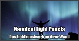 Nanoleaf Light-Panel