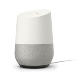 Google Home - Hands-free Smart Speaker - Weiß