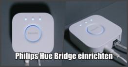 Philips-Hue-Bridge-einrichten