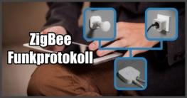 ZigBee-Funkprotokoll Beitragsbild