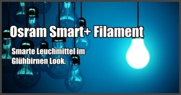 OsramSmart+ Filament